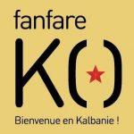 fanfare nantes kalbanik orchestra musique balkanique balkans