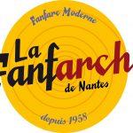 fanfare nantes la fanfarchi architectes nantais 1953 fanfare de beaux arts