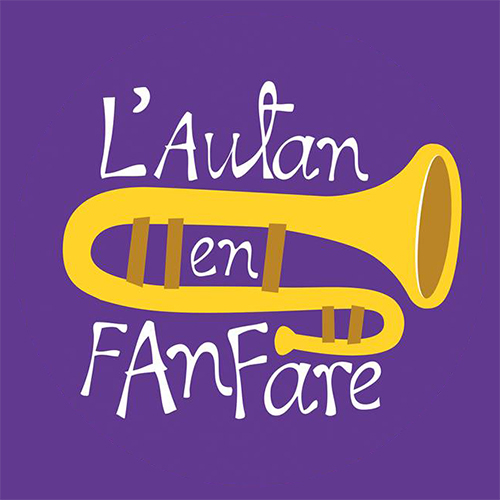 ffffan nantes festival fanfares saint felix lauragais 31 l'autan en fanfare