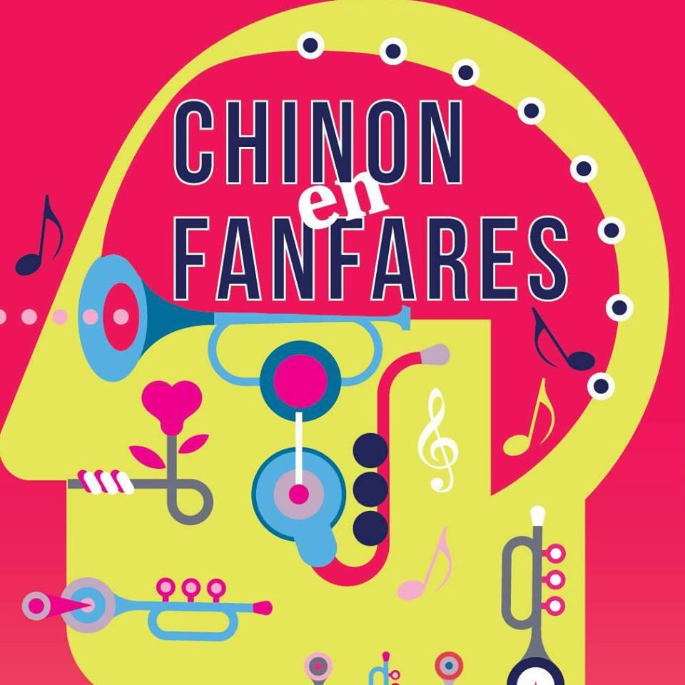 ffffan nantes festival fanfares chinon