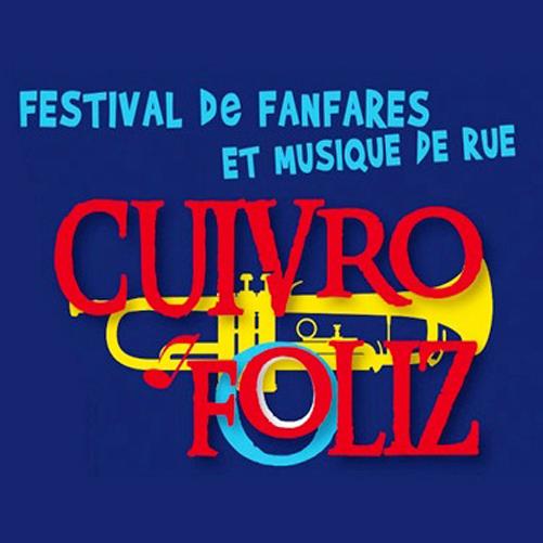 ffffan nantes festival fanfares cuivro foliz fleurance gers
