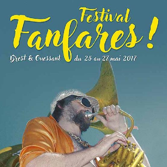nantes ffffan festival fanfares ! brest fanfare zébaliz