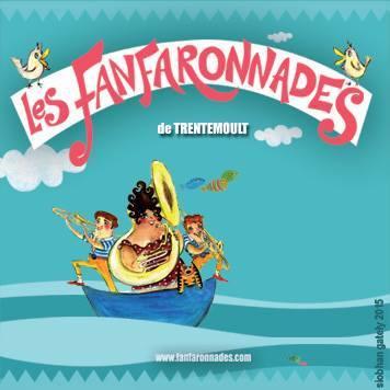 festival fanfares nantes trentemoult fanfaronnades rezé