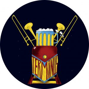 fanfare nantes terminus brass band