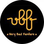 fanfare nantes ffffan very bad fanfare logo