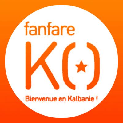 ffffan fanfares nantaises soundcloud kalbaniks orchestra