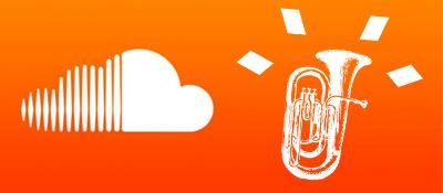 Les Fanfares sur SoundCloud