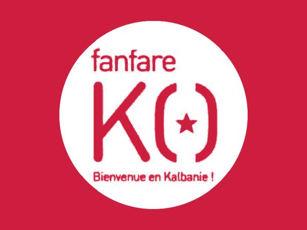 ffffan fanfares nantes page youtube kalbaniks orchestra
